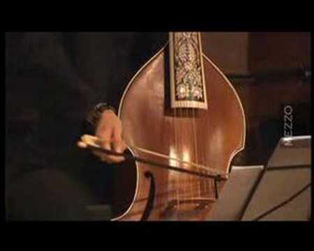 Charpentier : Sonate à huit. #2/3