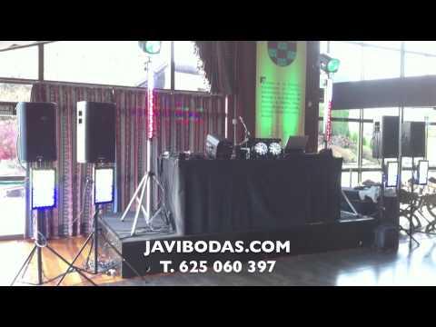 I can´t take my eyes out of you - JAVIBODAS.COM -DJ BODAS ASTURIAS-CANCION ENTRADA NOVIOS COMEDOR