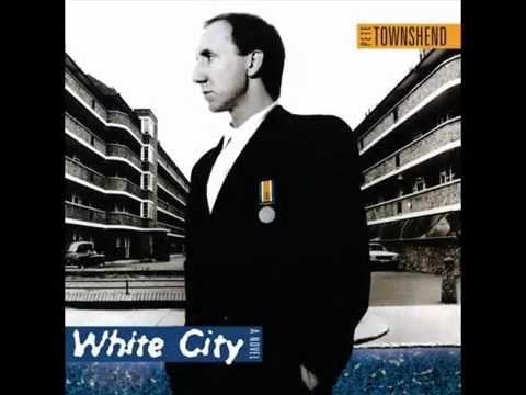 Pete Townsend - White City Fighting