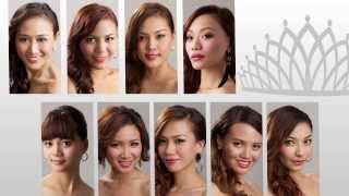 Miss Malaysia Tourism 2013 Reality TV Show Episode 2 HD