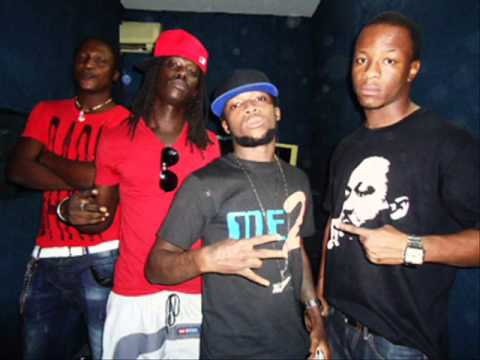Blaaz Feat Yeleen et Nix - Connexion Cotonou Dakar Ouaga