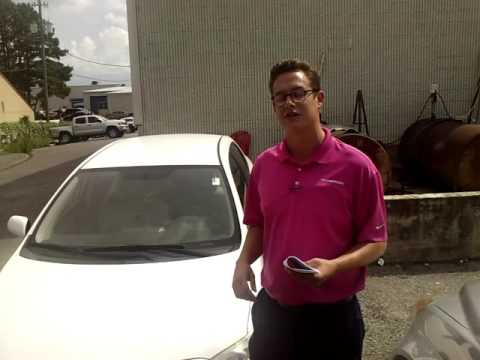2011Toyota Corolla For Gene from Andrew  at Tameron Honda in Birmingham