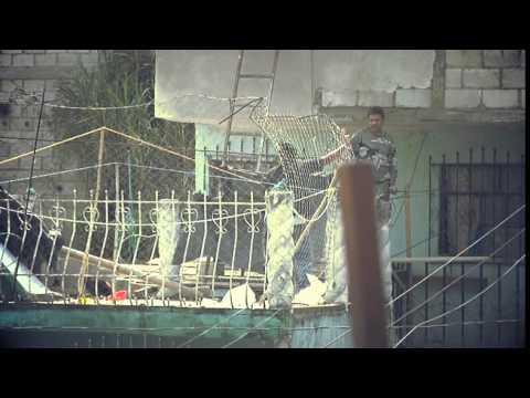 La Limonada Slum, Guatemala City