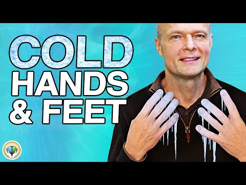 Cold Hands And Feet All The Time