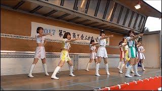 20170722 南幌町ふれあい祭り 北海道ご当地アイドル フルーティー.