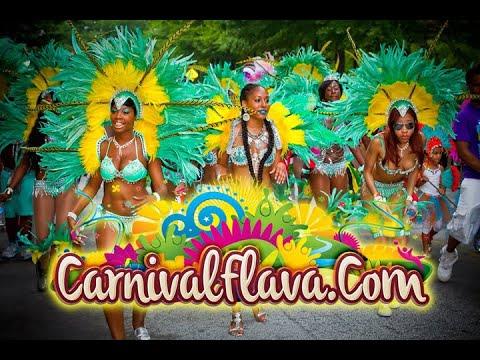 2014 Atlanta Caribbean Carnival | HD