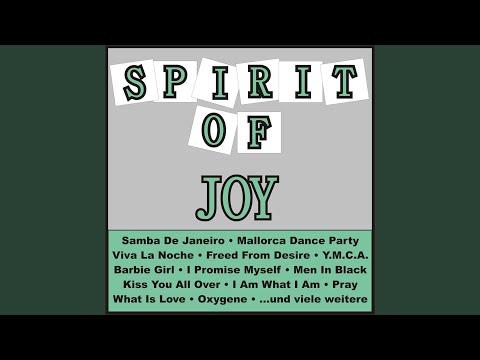 Top Tracks - Joy