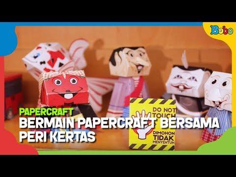 papercraft---bermain-papercraft-bersama-peri-kertas