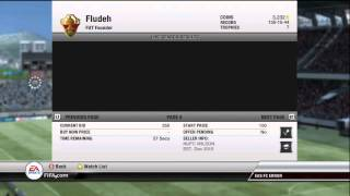 FIFA 12 How To Make Easy Coins(200 likes :) Guys who uploaded silver player methods before FifatipzHD http://www.youtube.com/FifatipzHD MrTekkersHD ..., 2012-03-08T17:15:43.000Z)