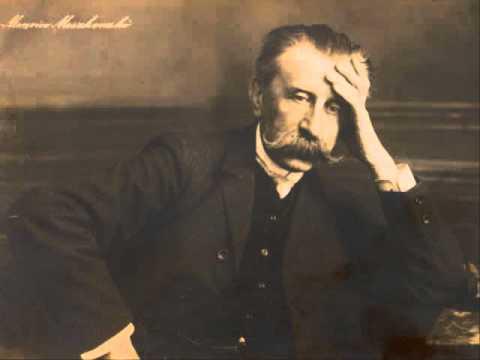 Moritz Moszkowski - Piano Concerto in E, Op. 59 (2/3)