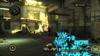 全面對抗 3-多人連線對戰模式遊玩影片-PS3-巴哈姆特GNN