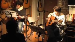 11年3月19日(土)坂元 昭二ミニライブ&フォークミーティングより♪ とん...