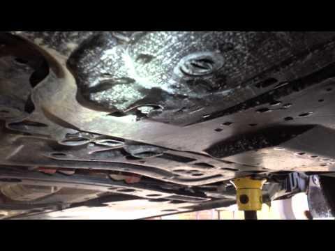 2012 Mazda 3 SkyActiv 2.0L Oil Change How-To