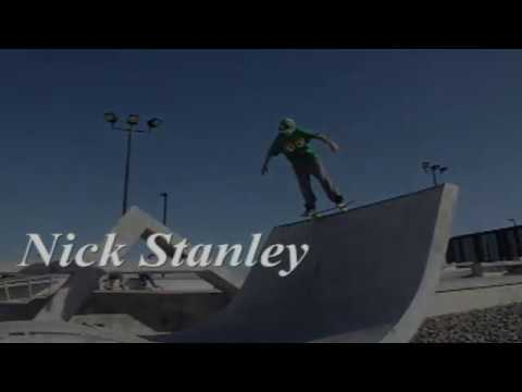 Nick Stanley Demo