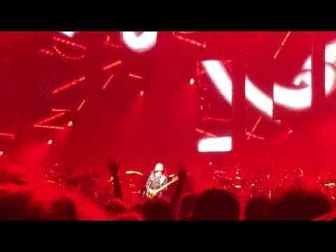 Roxanne - Sting / Peter Gabriel, Verizon Center 6/23/16