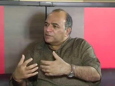Dr. Chandraprakash Dwivedi   Chanakya Hindi Series Fame   Interview by Devang Bhatt