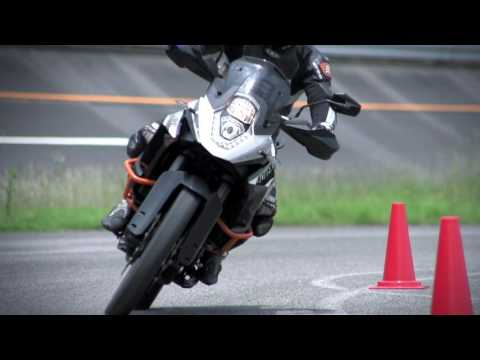 Technological Strategies To Motorcycle Safety