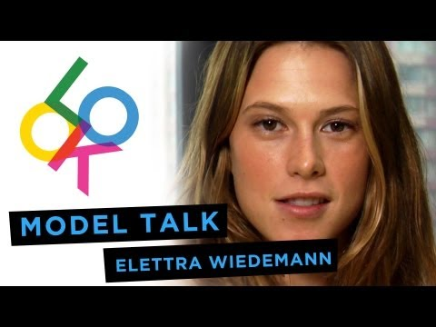 Elettra Wiedemann: Model Talk