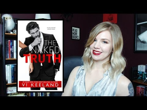 "[Spoiler-Free Review] ""The Naked Truth"" by Vi Keeland"