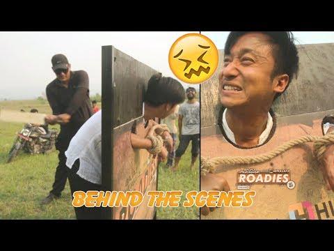 HIMALAYA ROADIES | BEHIND THE SCENES | EPISODE 16