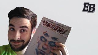 El club de la lucha 2, de Chuck Palahniuk y Cameron Stewart | Reservoir Books