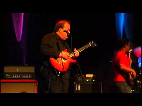 """White Pass   Steve Rothery Band  """"Live in Plovdiv"""""""