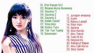Download lagu Prei Kanan Kiri Bisane Mung nyawang Sayang 11 Jihan Audy Full Album MP3 Terbaru 2018 YouTube MP3