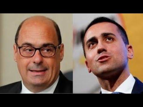 إيطاليا: 80 % من ناشطي حركة خمس نجوم يؤيدون تشكيل ائتلاف حكومي مع اليسار  - 10:54-2019 / 9 / 4