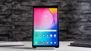 Samsung Galaxy Tab A 2019 tablet review
