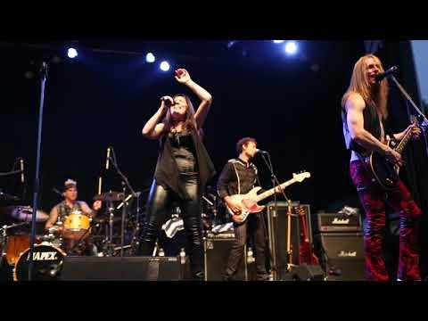 Shook me all night long - Heroes of Rock