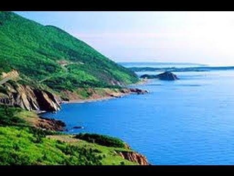 Cape Breton Island -  CABOT TRAIL