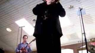 Mark Hummel - Blues Harp Extrodinaire
