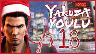 Yakuza Youlu - LUUKKU 18