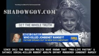 NEW DETAILS: Who Killed JonBenet Ramsey? The TRUTH Uncovered