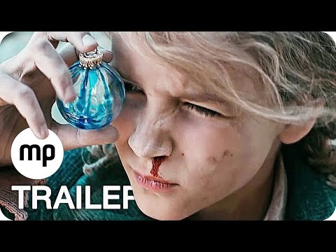 MAIKÄFER FLIEG Trailer German Deutsch (2017)