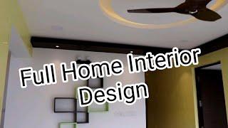 Modular Kitchen Design| Wooden Interior Design| Tamil | Interior House Design
