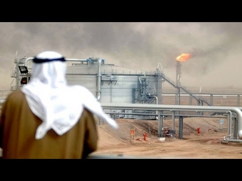 The US, Oil and the Middle East Uprisings