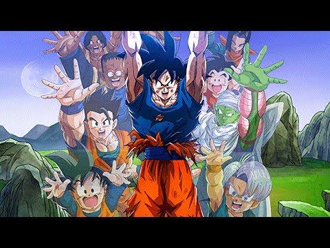 POSSIBLE 1000 day reward? THIS NEW LR STR SPIRIT BOMB GOKU IS AMAZING! Dragon Ball Z Dokkan Battle!