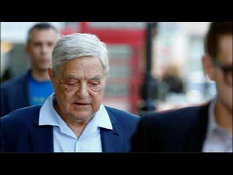 BREXIT: Soros Warns of