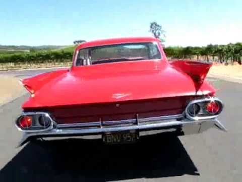 Classic Cadillac For Sale >> 1961 Cadillac Fleetwood for Sale - YouTube