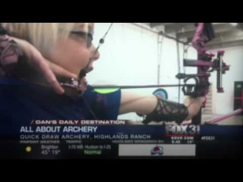Vela Adventures on Fox 31 Denver News