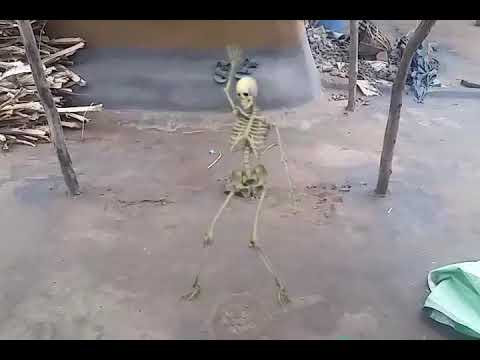 Kangal dance