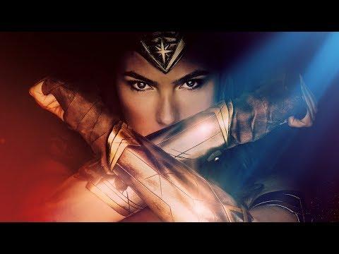 LA Mujer Maravilla - Todo sobre las Amazonas - ¡SPOILERS! (ESP)