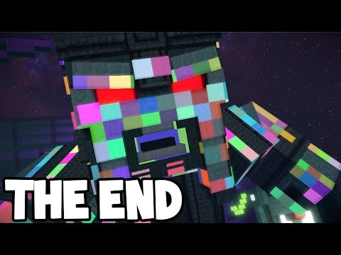 Minecraft Story Mode: Season 2 - Episode 5 - FINALE! (4)