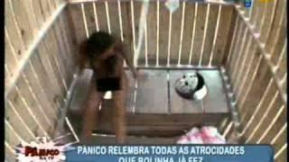Pânico Na TV 17/04/2011 - As Maldades do Bolinha