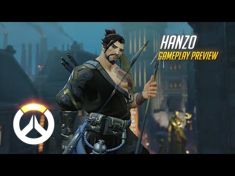 Watch Unedited 60 FPS Gameplay of Blizzard's First New Franchise in 17 Years