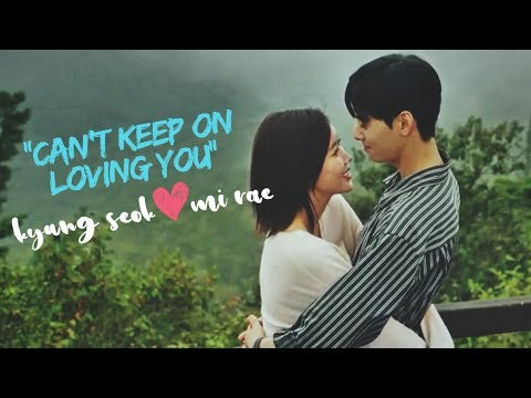 [FMV] Kyung Seok X Mi Rae - My ID Is Gangnam Beauty (Sweet Scenes  Compilation)