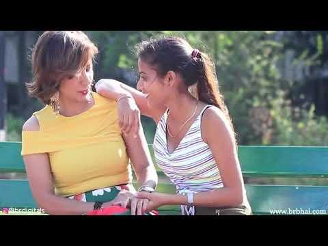 Bakchodi Of Pregnant Ho Kya | Lesbian Reactions | FT. Annu Singh | Most Watch Comedy Video | BRstars