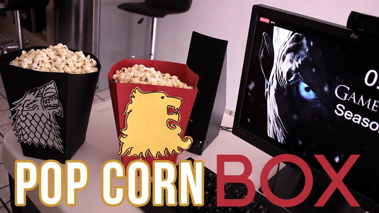 popcorn srbia