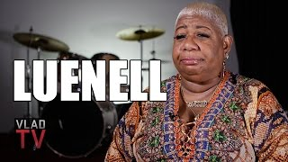 Luenell on Orlando Brown, Prince, Michael Jackson, Demons Running Music